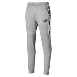Pantaloni barbati Puma Amplified Fleece Men's Sweatpants 58043603