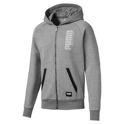 Hanorac barbati Puma Athletics Fz Hoodie Fl 58015103