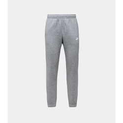 Pantaloni barbati Nike Sportswear Club Fleece Men's Pants BV2737-063