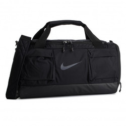 Geanta unisex Nike Vapor Power Men's Training Duffel Bag BA5543-010