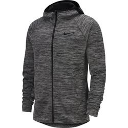 Hanorac barbati Nike Full-Zip Basketball Hoodie AT3232-032
