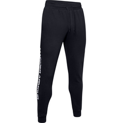Pantaloni barbati Under Armour Rival Fleece Logo Joggers 1345634-001