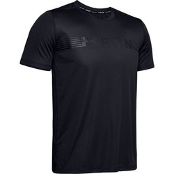 Tricou barbati Under Armour Warped Short Sleeve 1342960-001