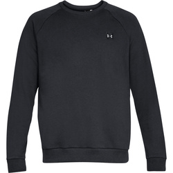 Bluza barbati Under Armour Rival Fleece Crew 1320738-001