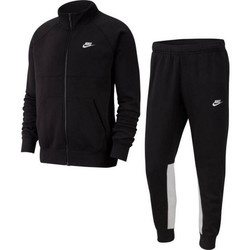 Trening barbati Nike NSW Fleece Tracksuit BV3017-010