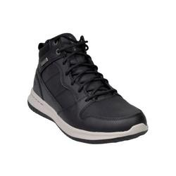 Ghete barbati Skechers Delson Selecto Waterproof 65801/BLK