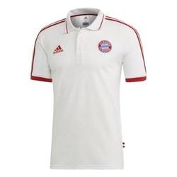 Tricou barbati adidas Performance FC BAYERN POLO DP4106