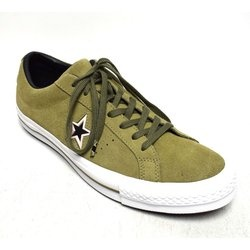 Tenisi unisex Converse One Star Ox Khaki/White/Black 161167C