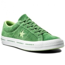 Tenisi unisex Converse One Star OxMint GreenJade Lime 159816C