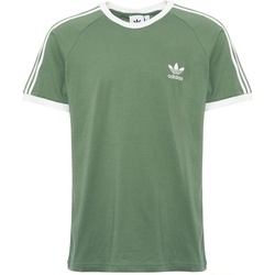 Tricou barbati adidas Originals 3-Stripes DV2553