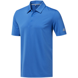 Tricou barbati adidas Performance Ultimate 2.0 Solid Polo DQ2330