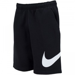 Pantaloni scurti barbati Nike Sportswear Club Graphic Shorts BV2721-010