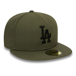 Sapca unisex New Era Los Angeles Dodgers Essential 59FIFTY 12285501