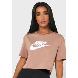 Tricou femei Nike Essential Icon Top BV6175-283