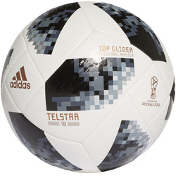 Minge unisex adidas Performance Telstar 18 FIFA World Cup Top Glider CE8096
