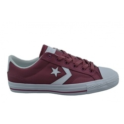 Tenisi unisex Converse Star Player Ox Vintage WINE/WHITE 161075C