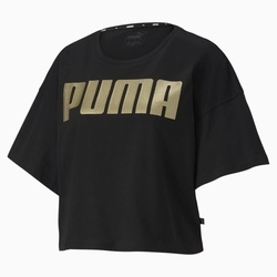 Tricou femei Puma Rebel Fashion 58130851