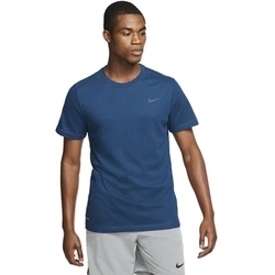 Tricou barbati Nike Spring Solid Dri-Fit Top AR6029-432