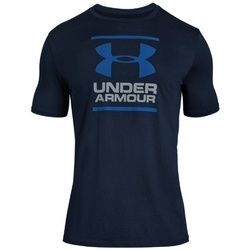Tricou barbati Under Armour GL Foundation SS 1326849-408