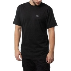 Tricou barbati Vans Left Chest Logo Tee VA3CZEY28