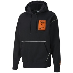 Hanorac barbati Puma Recheck Pack Graphic Hoodie 59788601