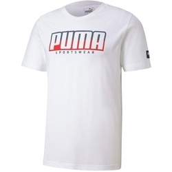 Tricou barbati Puma Athletics Tee Big 58133302