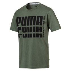 Tricou barbati Puma Rebel Basic Tee 85338523