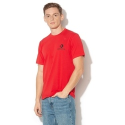 Tricou barbati Converse Red T-Shirt 10007886-603