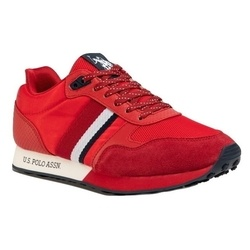 Pantofi sport barbati U.S. POLO ASSN. Julius2-Red FLASH4088S9/SN2-RED