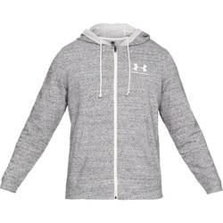 Hanorac barbati Under Armour Sportstyle Terry Fz 1345776-112