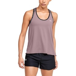 Maiou femei Under Armour Knockout Tank 1351596-662