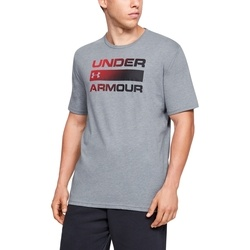 Tricou barbati Under Armour Issue Wordmark 1329582-036