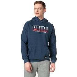 Hanorac barbati Puma Athletics Hoodie Tr 58134743