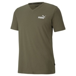 Tricou barbati Puma Essentials V Neck 85242159