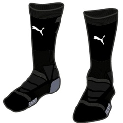 Sosete unisex Puma Training Socks LIGA Crew black/white 65566603