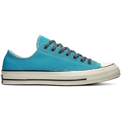 Tenisi barbati Converse Chuck Taylor All Star 1970s Low Blue/Sail-Black 162367C