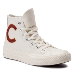 Tenisi barbati Converse CHUCK TAYLOR ALL STAR 70 WOOL WORDMARK 159679C