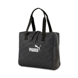 Geanta unisex Puma CORE UP LARGE SHOPPER 07738701