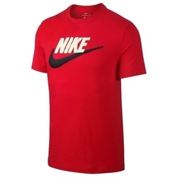 Tricou barbati Nike NSW Brand Mark AR4993-657