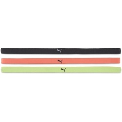 Bentite unisex Puma AT Sportbands Pack 3pcs 05349111