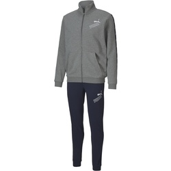 Trening barbati Puma Amplified Sweat Suit 58359703