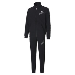 Trening barbati Puma Amplified Sweat Suit 58359701
