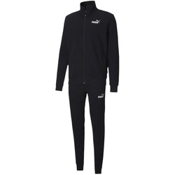 Trening barbati Puma Clean Sweat Suit  58359801