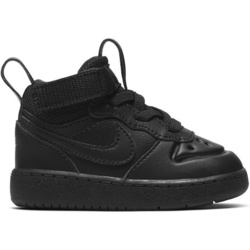 Ghete copii Nike Court Borough Mid 2 Boot (TD) BQ5445-001