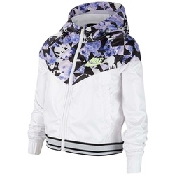 Jacheta copii Nike Sportswear Windrunner Older Kids' (Girls') CU8204-100