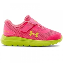 Pantofi sport copii Under Armour JR Inf Surge 2 AC 3022874-601