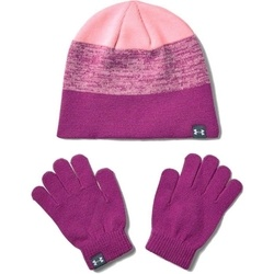 Set copii Under Armour Beanie Glove 1345413-568