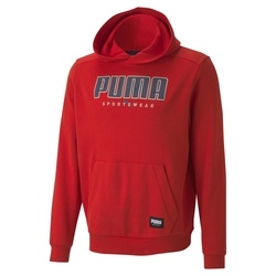 Hanorac barbati Puma Athletics FL 58345611
