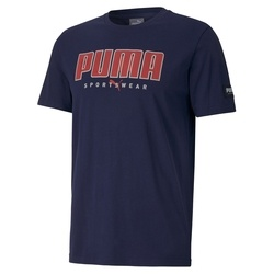 Tricou barbati Puma Athletics Tee 58345006