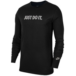Bluza barbati Nike Football Sportswear Just Do It CU7406-010